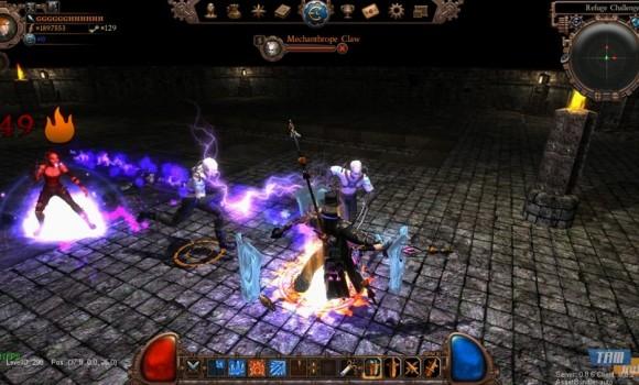 City of Steam Ekran Görüntüleri - 1