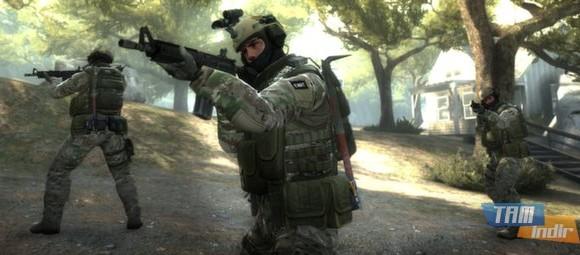 Counter Strike Global Offensive Ekran Görüntüleri - 2