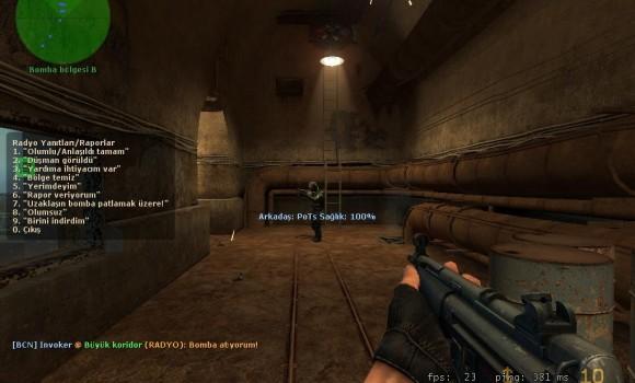 Counter-Strike Source Türkçe Yama Ekran Görüntüleri - 3