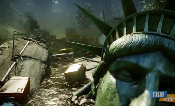 Crysis 2 Türkçe Yama Ekran Görüntüleri - 3