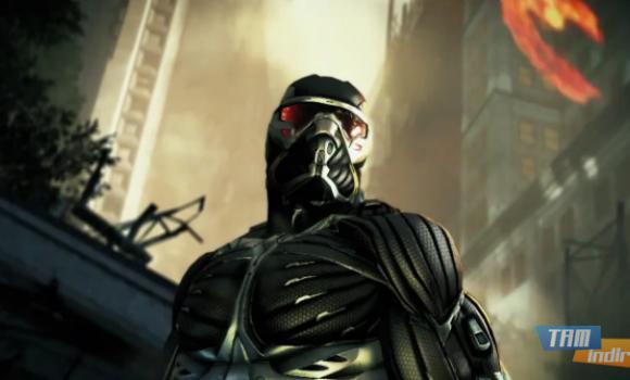Crysis 2 Türkçe Yama Ekran Görüntüleri - 1