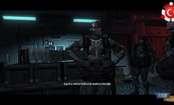 Crysis Türkçe Yama Ekran Görüntüleri - 1