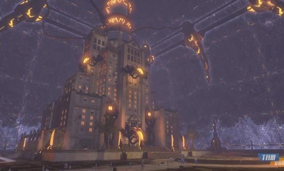 DC Universe Online Ekran Görüntüleri - 4