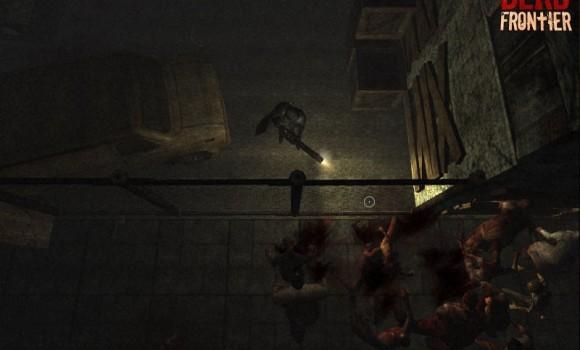Dead Frontier Ekran Görüntüleri - 1