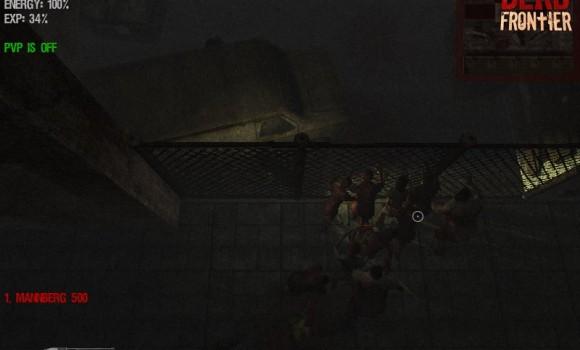 Dead Frontier Ekran Görüntüleri - 4