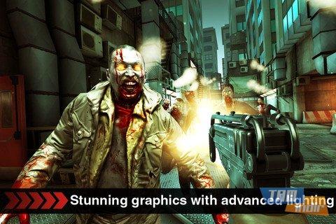 Dead Trigger Ekran Görüntüleri - 2