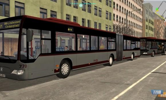 European Bus Simulator 2012 Ekran Görüntüleri - 4