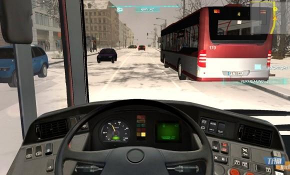 European Bus Simulator 2012 Ekran Görüntüleri - 2