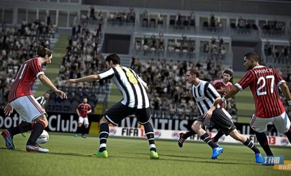 FIFA 13 Ekran Görüntüleri - 4