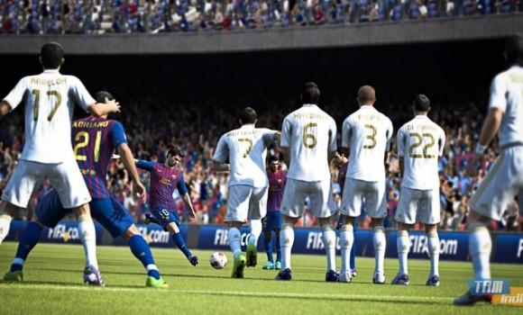FIFA 13 Ekran Görüntüleri - 2