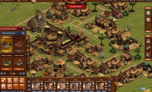 Forge of Empires Ekran Görüntüleri - 4