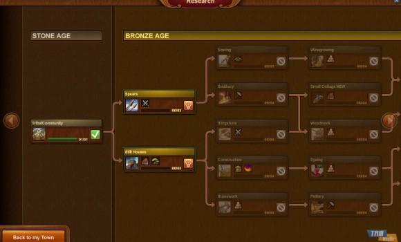 Forge of Empires Ekran Görüntüleri - 1