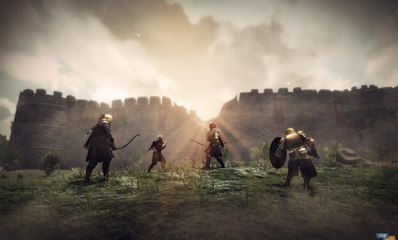 Game of Thrones MMO Ekran Görüntüleri - 1