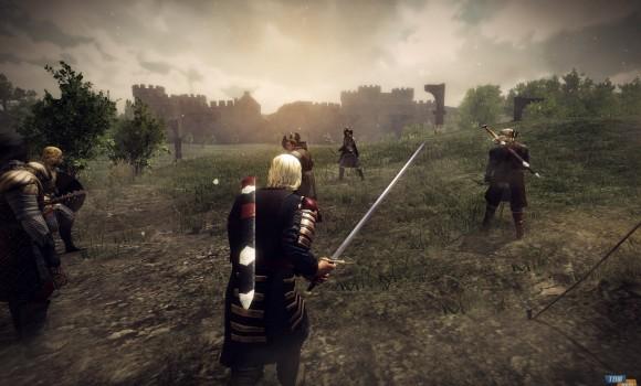Game of Thrones MMO Ekran Görüntüleri - 3