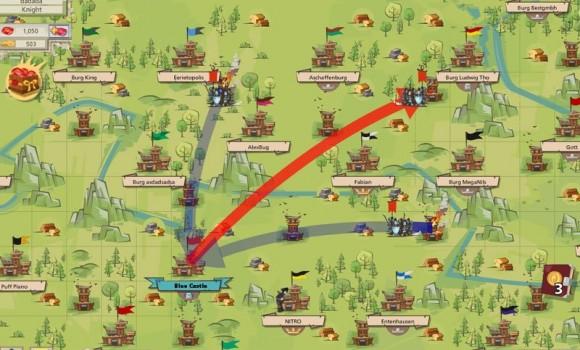 Goodgame Empire Ekran Görüntüleri - 2