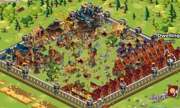 Goodgame Empire Ekran Görüntüleri - 1