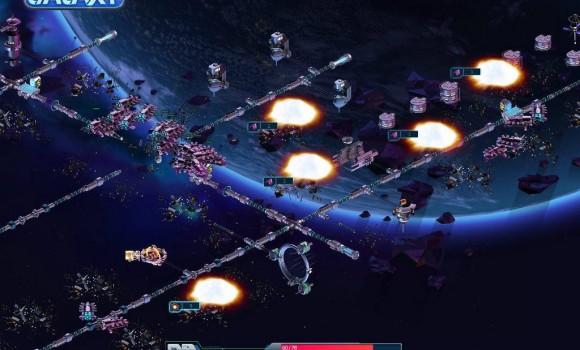 Goodgame Galaxy Ekran Görüntüleri - 2