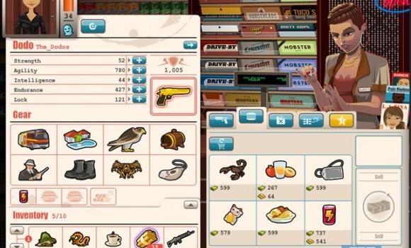 Goodgame Mafia Ekran Görüntüleri - 3