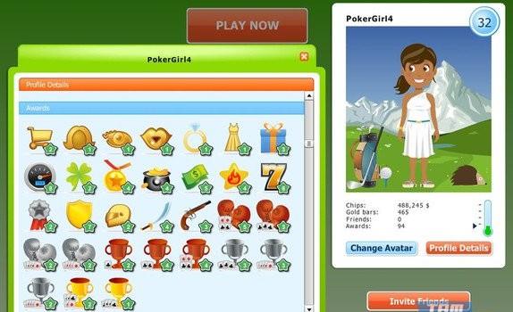 Goodgame Poker Ekran Görüntüleri - 3