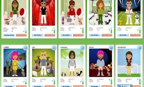 Goodgame Poker Ekran Görüntüleri - 1