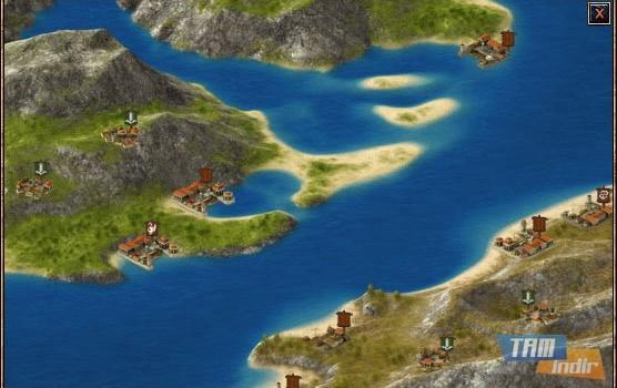 Grepolis Ekran Görüntüleri - 4
