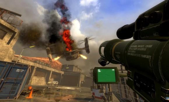 Half Life Black Mesa Ekran Görüntüleri - 4