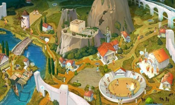 Hellas Kahramanları 2: Olimpia Ekran Görüntüleri - 1