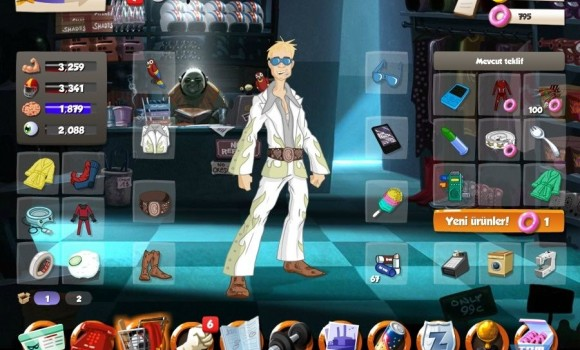 Hero Zero Ekran Görüntüleri - 4