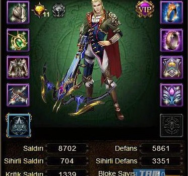 Legend Online Ekran Görüntüleri - 2