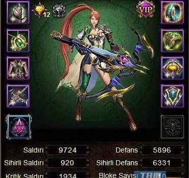 Legend Online Ekran Görüntüleri - 1