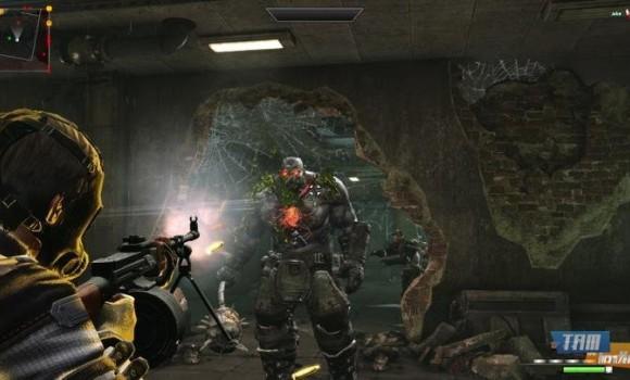 M.A.R.S. Online Ekran Görüntüleri - 2