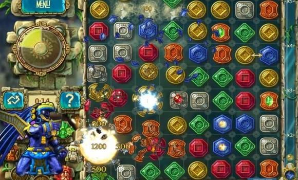 Montezuma'nın Hazineleri 3 Ekran Görüntüleri - 3
