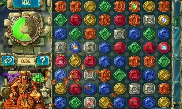 Montezuma'nın Hazineleri 3 Ekran Görüntüleri - 2