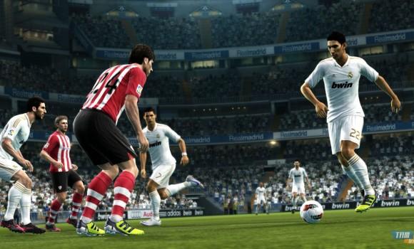 Pro Evolution Soccer 2013 Demo 2 Ekran Görüntüleri - 3
