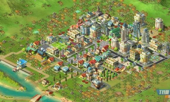 Rising Cities Ekran Görüntüleri - 4