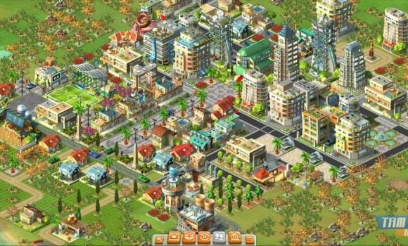 Rising Cities Ekran Görüntüleri - 3