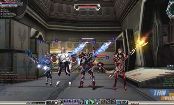 Rising Force Ekran Görüntüleri - 1