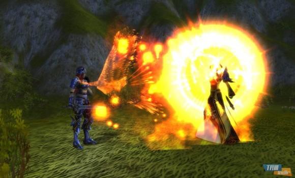 Runes of Magic Ekran Görüntüleri - 4
