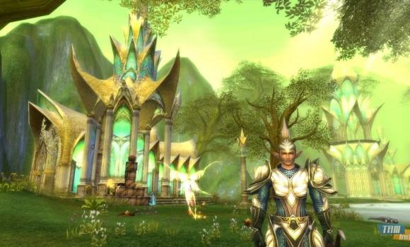 Runes of Magic Ekran Görüntüleri - 3