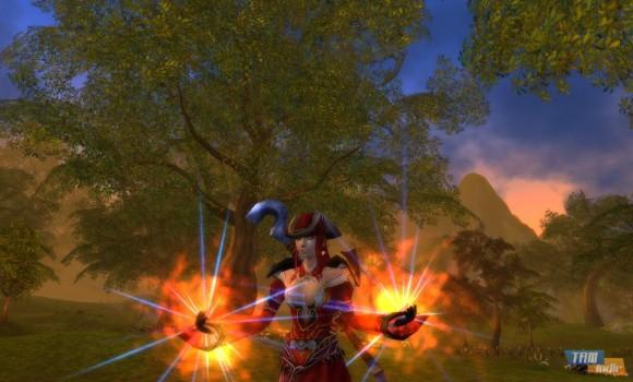 Runes of Magic Ekran Görüntüleri - 1
