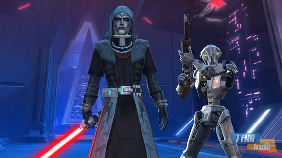 Star Wars: The Old Republic Ekran Görüntüleri - 1