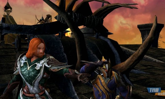 The Lord of the Rings Online Ekran Görüntüleri - 4