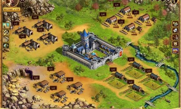 Uprising Empires Ekran Görüntüleri - 2