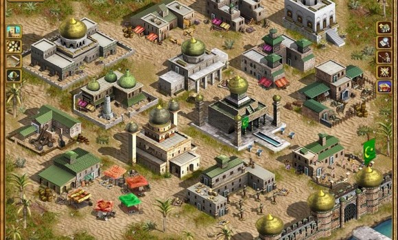 Uprising Empires Ekran Görüntüleri - 1