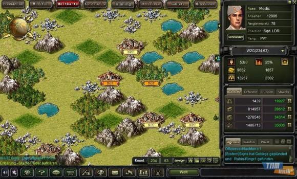 War2 Glory Ekran Görüntüleri - 3