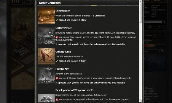 Wargame 1942 Ekran Görüntüleri - 1