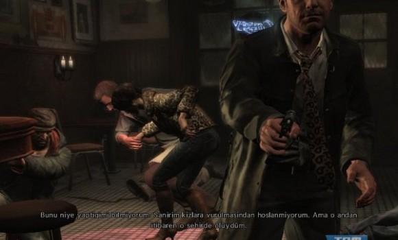 Max Payne 3 Türkçe Yama Ekran Görüntüleri - 1