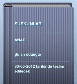 Anadolu Mobil Ekran Görüntüleri - 2
