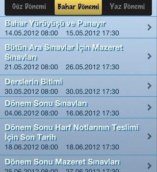 Anadolu Mobil Ekran Görüntüleri - 1