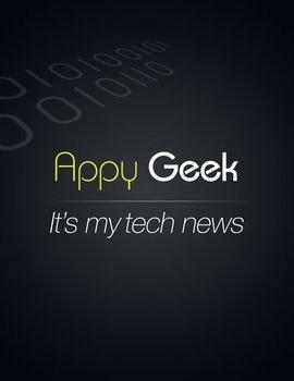 Appy Geek – Tech News Ekran Görüntüleri - 3